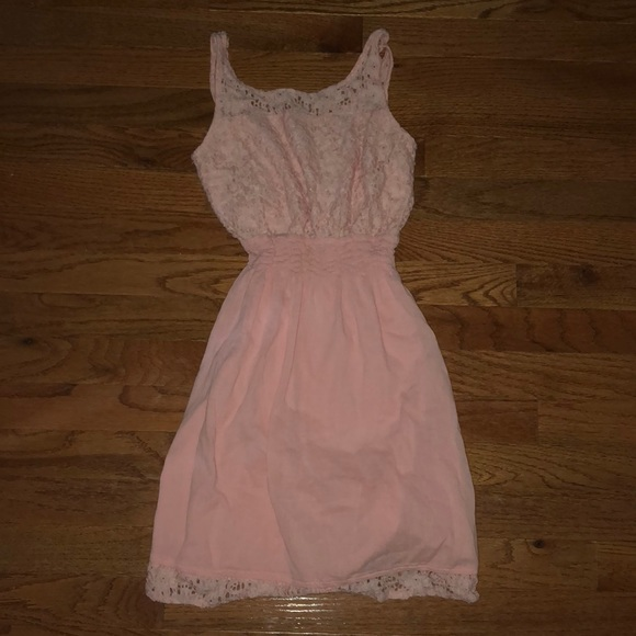 SO Dresses & Skirts - SO dress child's xs
